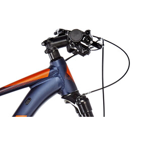 "ORBEA Alma H10 29"" blue/orange"